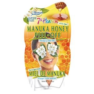 7th Heaven Manuka Honey Peel Off Face Masque