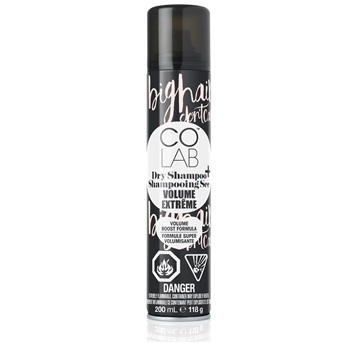 COLAB Extreme Volume Dry Shampoo (London) 200mL