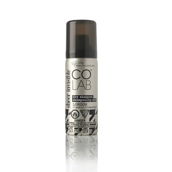 COLAB Invisible  Dry Shampoo (London) 50mL