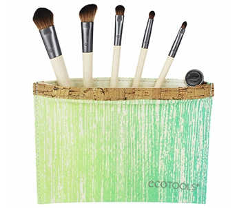 EcoTools Six-Piece Bamboo Essential Eye Set