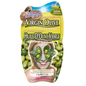Montagne Jeunesse Virgin Olive Oil Mud Masque