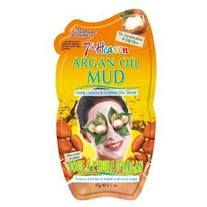 7th Heaven Argan Oil Mud Masque