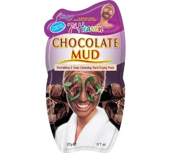7th Heaven Chocolate Face Masque