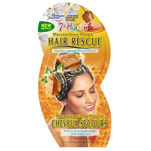 7th Heaven Manuka Honey Hair Rescue Masque