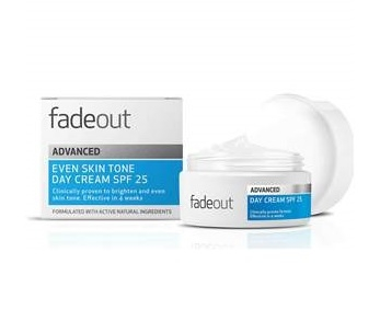 Fade Out Advanced Even Skin Tone Day Cream (50mL)