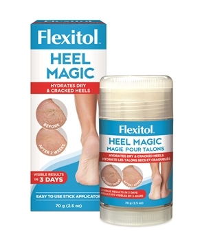 Flexitol Heel Magic (70g)