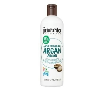 Inecto Naturals Marvellous Moisture Argan Conditioner (500ml)