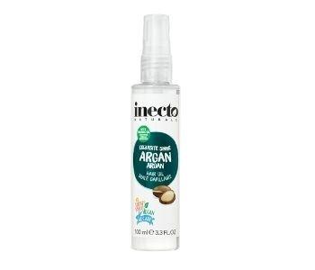 Inecto Naturals Shine Argan Hair Oil (100 ml)