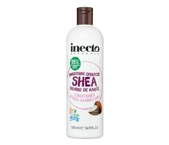 Inecto Naturals Shea Conditioner (500mL)