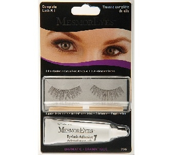 MesmorEyes Full Lashes Complete Kit 226