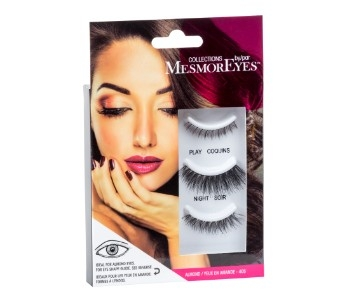 MesmorEyes #405 Collection for Almond Shape (3 Styles)