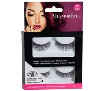 Mesmoreyes Double Pack 222