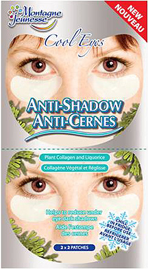 Montagne Jeunesse Cool Eyes Anti-Shadow