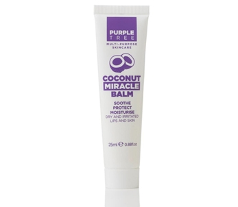 Purple Tree Coconut Miracle Balm (25 mL)