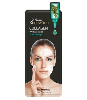 Renew You Collagen Wrinkle Filler Mask