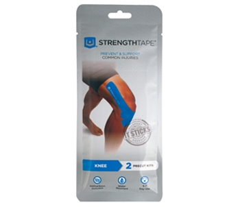 StrengthTape Kinesiology Tape Kit (Knee)