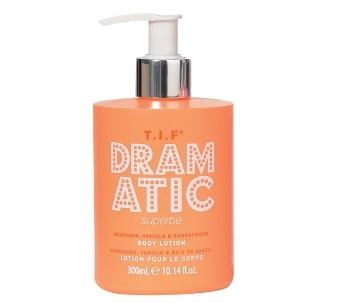 T.I.F Dramatic Body Lotion (300mL)