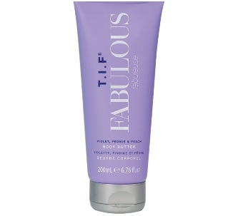 T.I.F Fabulous Body Butter (200mL)
