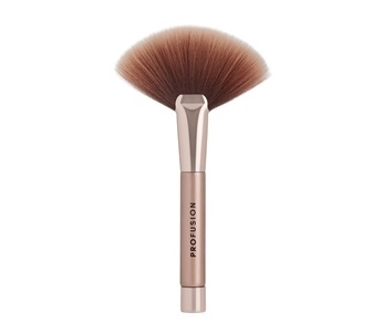 Profusion Magnetix Full Fan Brush