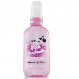 e9e01c8db ... I love Pink Marshmallow Body Spritzer 4.99 ...
