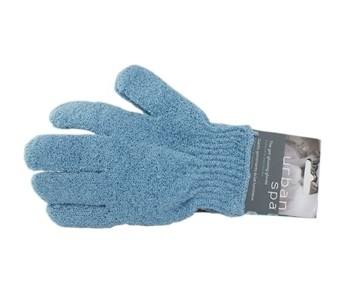 Urban Spa The Get Glowing Gloves
